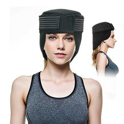 ARRIS Ice Cap for Headache and Migraine - Pain Relief Hat wi