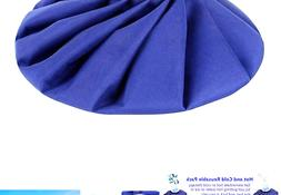 """Ice Cold Pack Ohuhu 9"""" Reusable Ice Bag Hot Water Bag for In"""