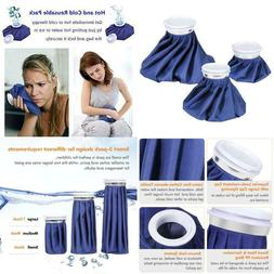 Ice Cold Pack Ohuhu Reusable Ice Bag Hot Water Bag For Injur