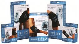 Large Ice Pack Hot Cold - Flexible Shoulder Ice Pack Wrap -