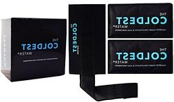 The Coldest Ice Pack 2 Flexible Gel Ice Pack and 1 Wrap with