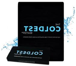 The Coldest Ice Pack Gel Reusable Flexible Therapy For Back