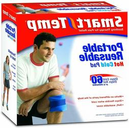 Smart Temp Ice Pack Bags for Injuries Treatment Hot Cold Coo