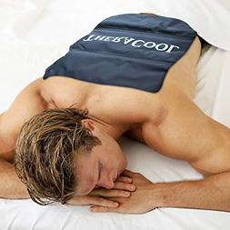Ice Pack for Injuries X Large Gel Cold Compress Best for Sho