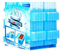 ice pack for lunch box reusable freezer