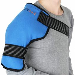 ice pack gel wrap hot cold therapy