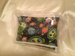 Bentology Ice Packs For Lunch Boxes, Aliens
