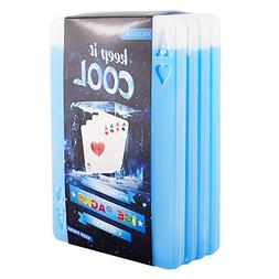 OICEPACK Ice Packs,Cool Packs for Cooler,Ice Pack for Lunch