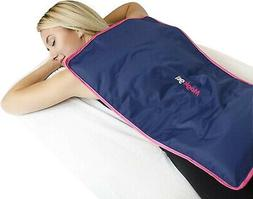Extra Large Ice Pack for Pain Relief - Very Flexible & Freez