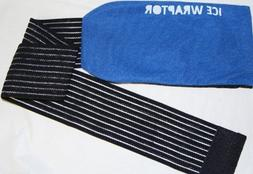 ThermaFreeze Ice Wraptor Ice Wrap / Cold Wrap can hold ANY i