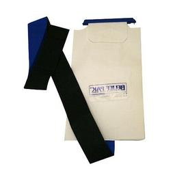Relief Pak 11-1240 Insulated Ice Bag with Foam Belt and Velc
