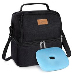 Lifewit Insulated Lunch Box Lunch Bag for Adults/Men/Women,