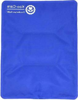 Koo-Care Extra Large Flexible Gel Ice Pack For Hot Cold Ther