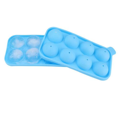 10x Ice Cube Tray with