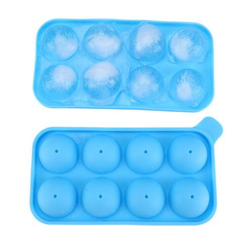 10x Ice Tray Sphere with Free
