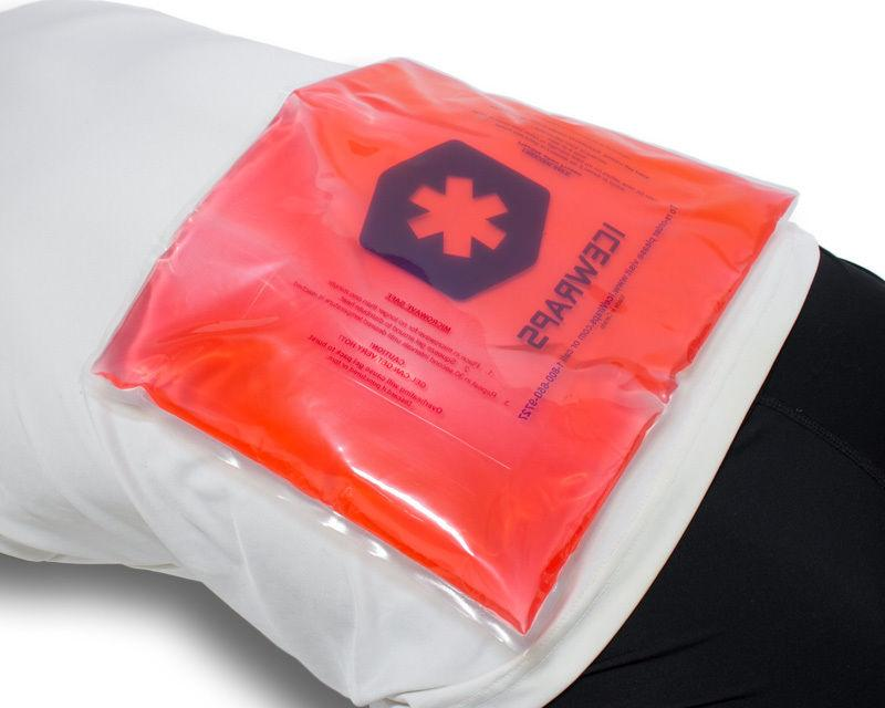 10x12 Gel Pack Ice Pack or Heating - Relief -