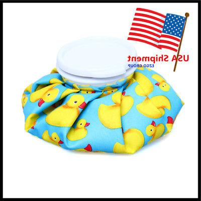 2 sizes healthcare reusable ice bag pack