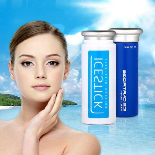 New 2017 Anti Aging Intenstive Cooler - Resusable Cooling in