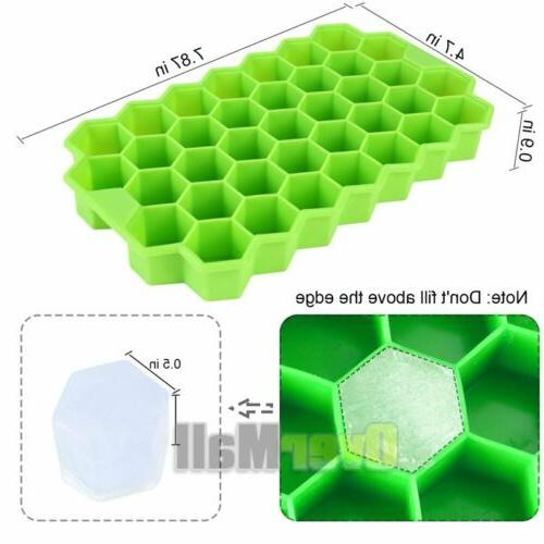 2Pack Honeycomb Cube Frozen New