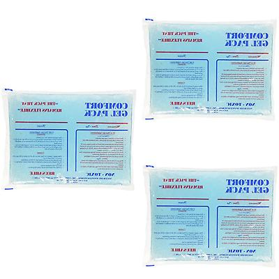 3 Therapy Pad Cold Compress Pain Relief