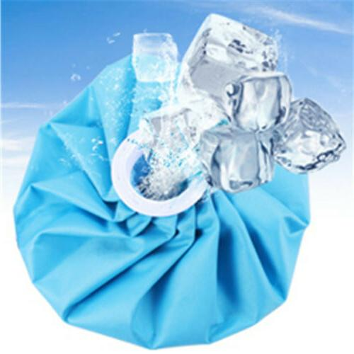 3-Pack Ice Bag Reusable Hot Water Relief US