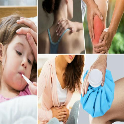 3-Pack Ice Reusable Hot Therapy Relief