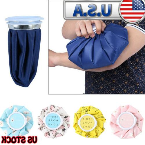 reusable ice bag pain relief heat pack