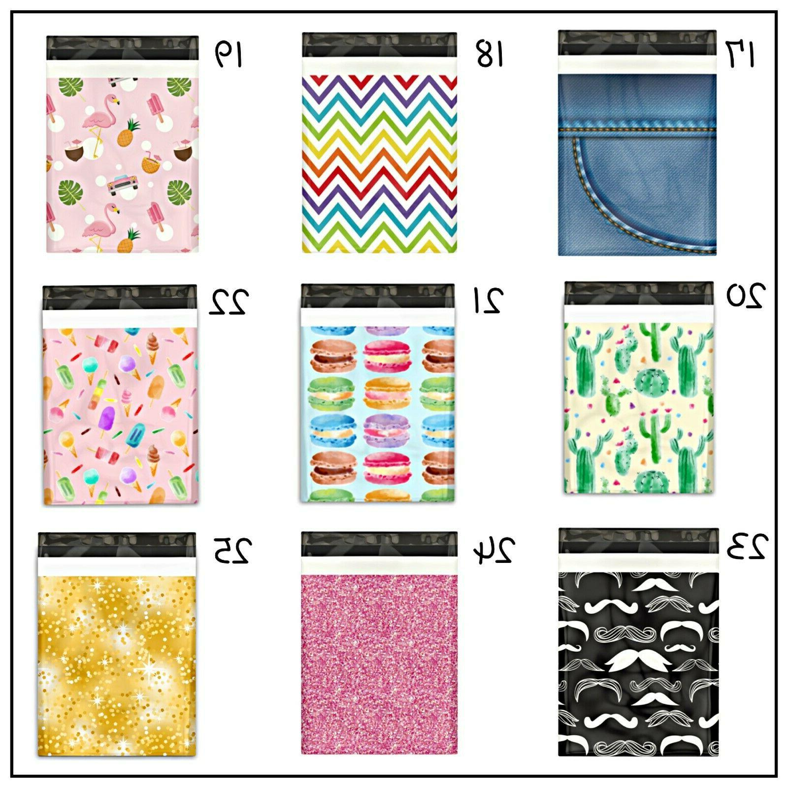 """**30 10x13"""" Choose OR Mix Mailers! **FREE SHIP!**"""
