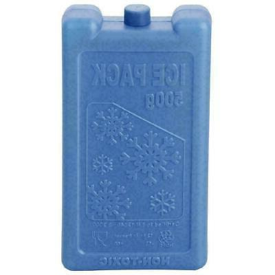 5 Pack Blue Pack Box and BPA