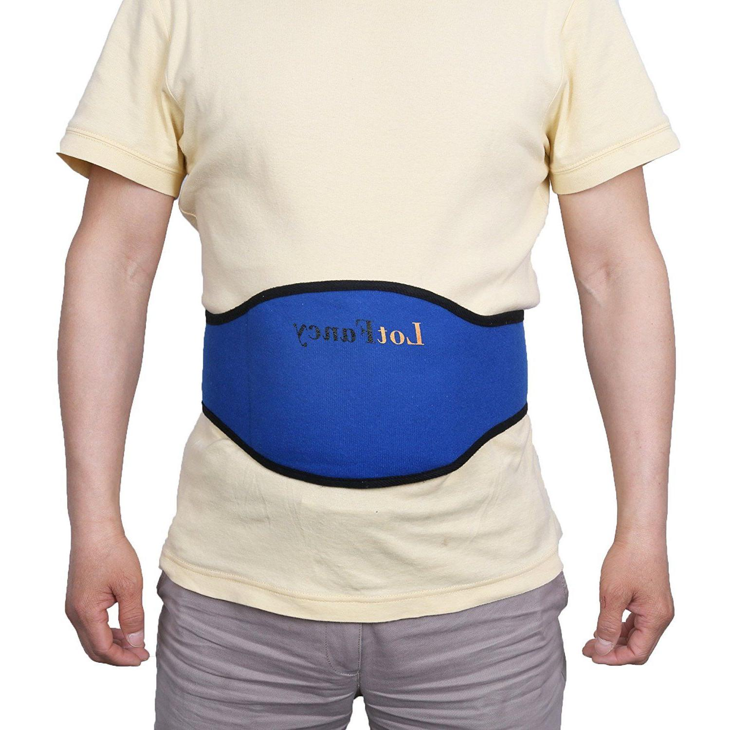 Reusable Ice Pack Hot Wrap Pain Relief