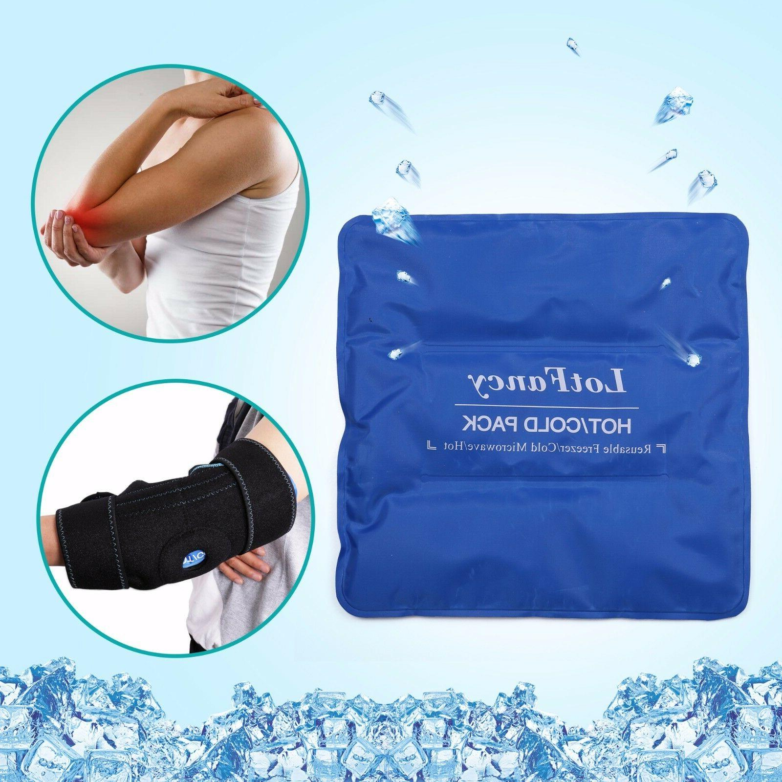Support Sleeve Cold Injuries