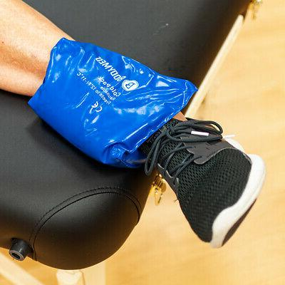 BodyMed Blue Packs Ice for Injuries