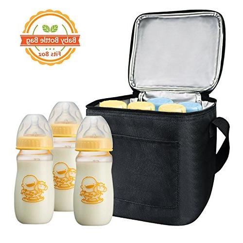 Bags For Travel Ha Tmilk Insulated