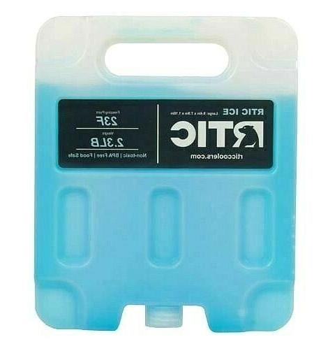 RTIC CHILLERS ICE Food Safe NEW