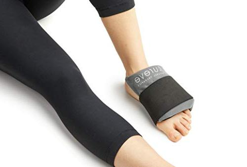 Hot Gel Pack Compress Pack by Ice Packs Wrap to Injuries, and Knee, Back, Feet Headaches
