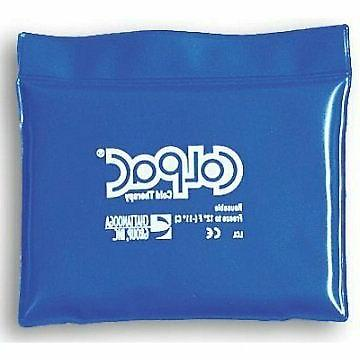 Chattanooga ColPac Reusable Ice Cold for Shoulder, Back for Aches, Swelling, Sprains, -