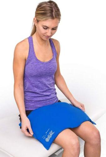 Chattanooga ColPac Ice for Back, Thigh/Quad,...
