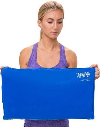 Chattanooga ColPac Ice Pack for Back,