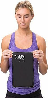 Chattanooga ColPac Reusable Gel Ice Pack Cold Therapy  - Bla