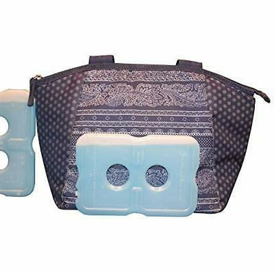 Cooler Reusable Ice Packs, Packs Lunch & Coolers