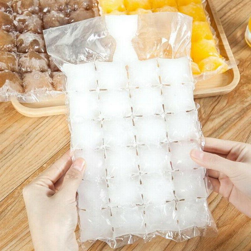 Disposable Cube 10-100 Pack 24 Tray Mold Juice