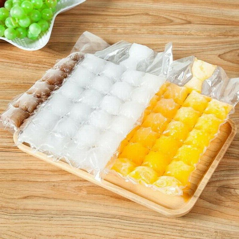 Disposable Ice 10-100 Tray Mould Juice