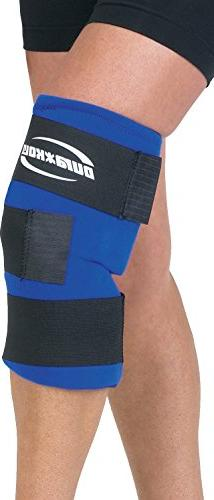 DonJoy DuraKold Cold Therapy Arthroscopic Knee Wrap, X-Large