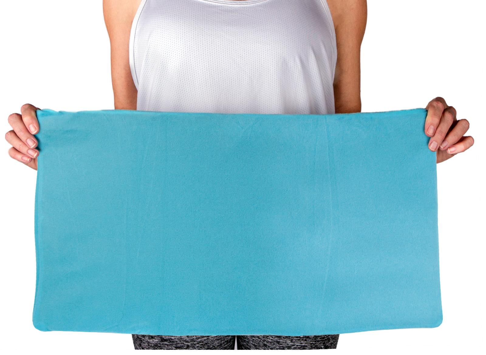 ICEWRAPS Extra Pack Entire Back,