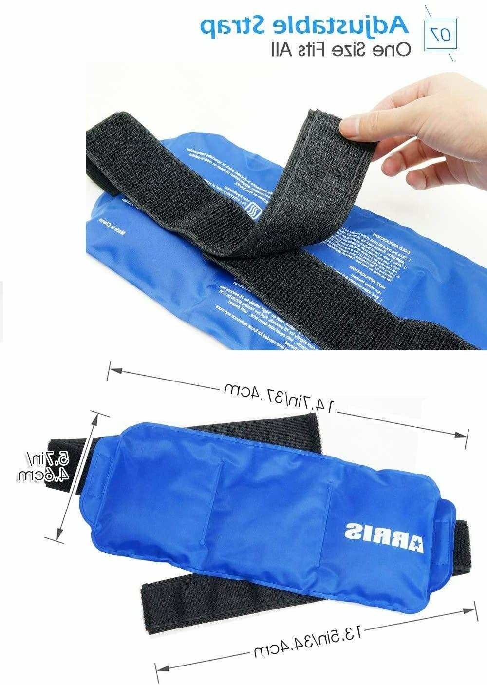 ARRIS Lower Back Cold Pack