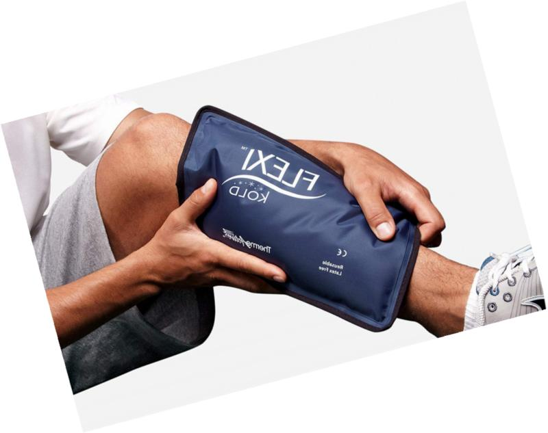 FlexiKold Ice Pack - A6303-COLD Col