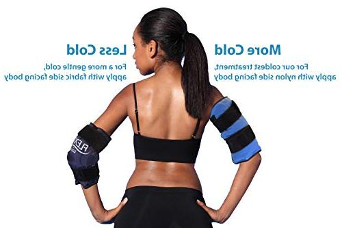 w/Straps One Reusable Cold - 6300 Cold-Strap