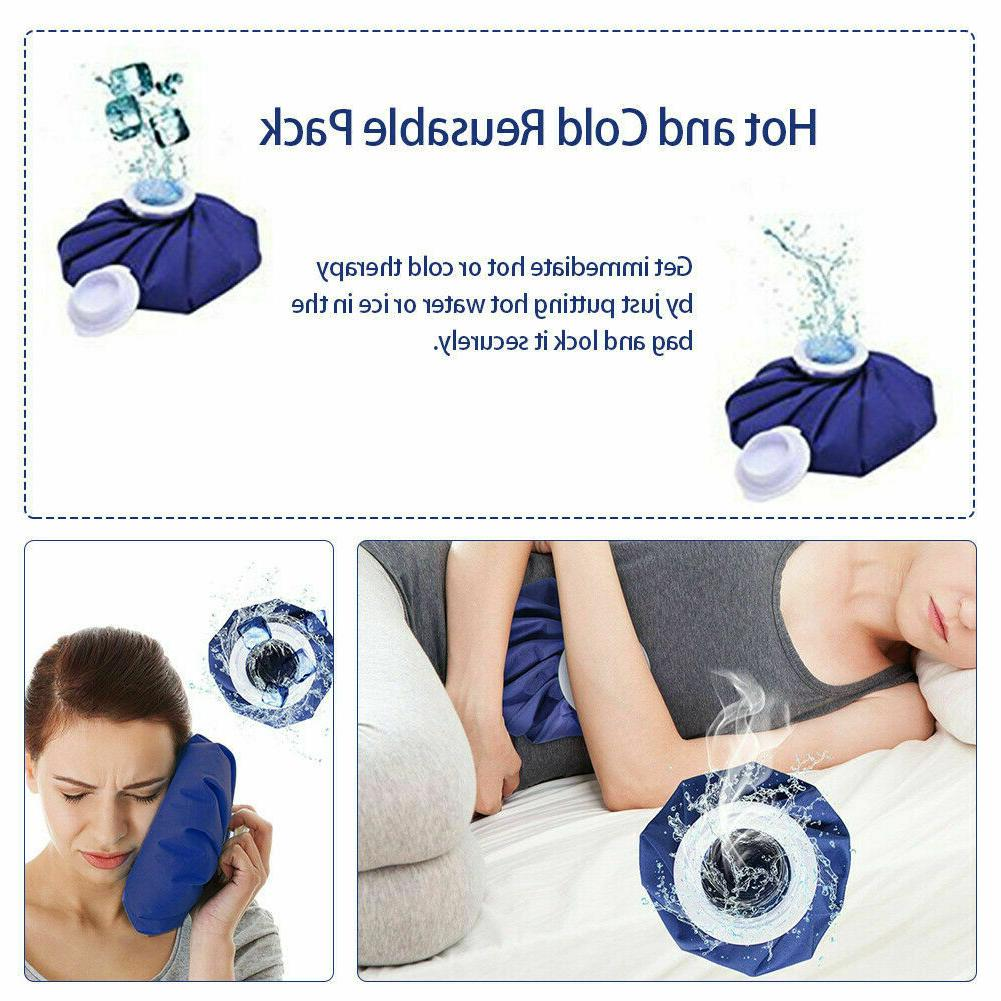Hospital Strength Water Cold Therapies-Reusable!!