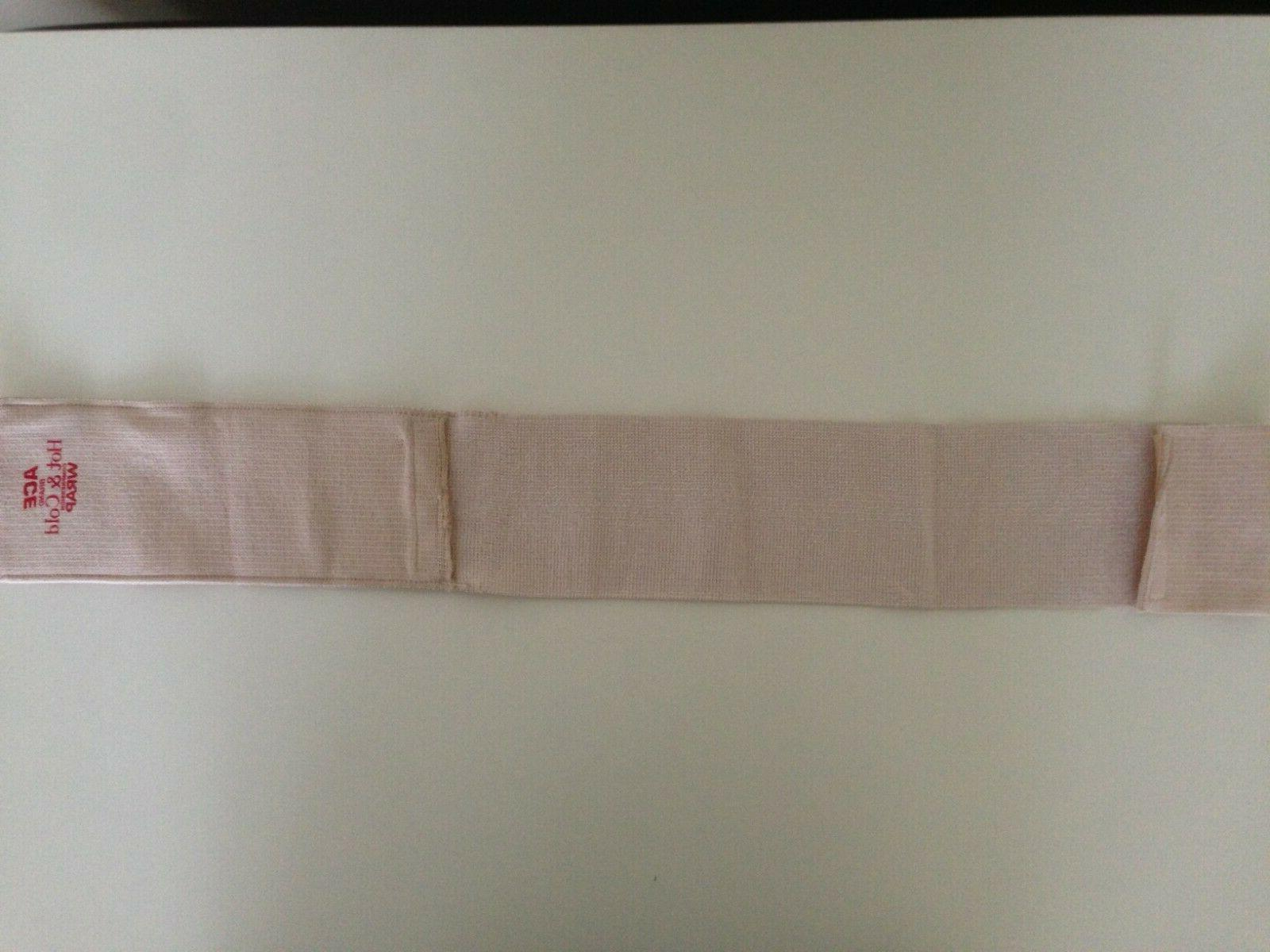 Hot and Ice Pack Holder with securing strap-Note only Lot