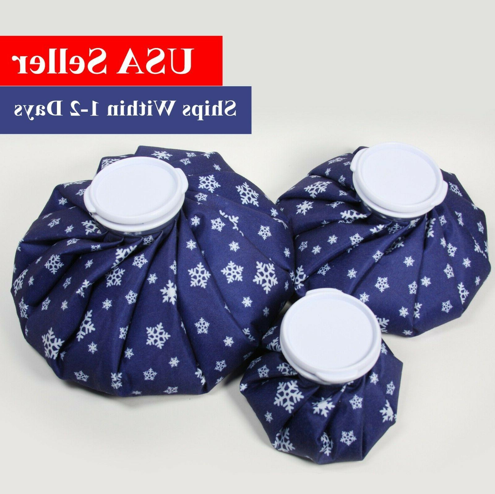 hot and cold ice pack reusable pain